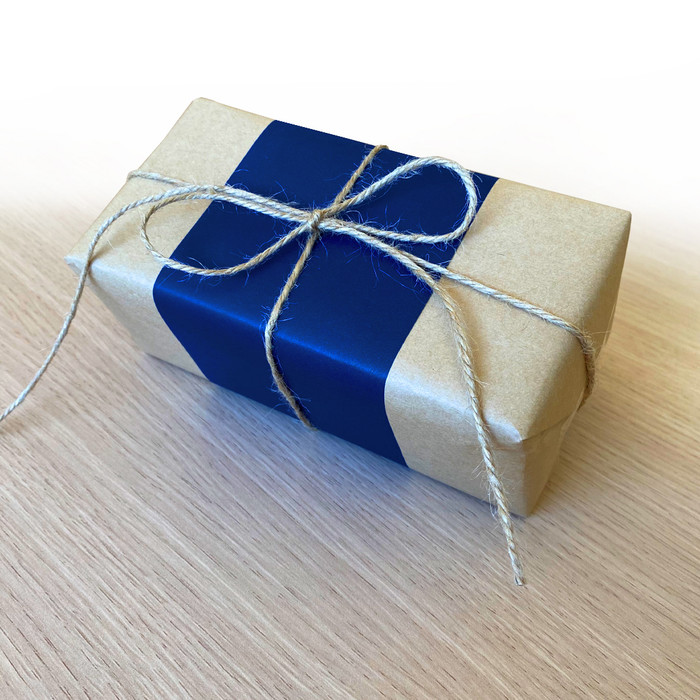 GIFT WRAPPING now available