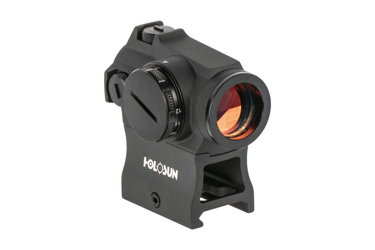 Holosun HS403R 2 MOA Micro Red Dot Sight
