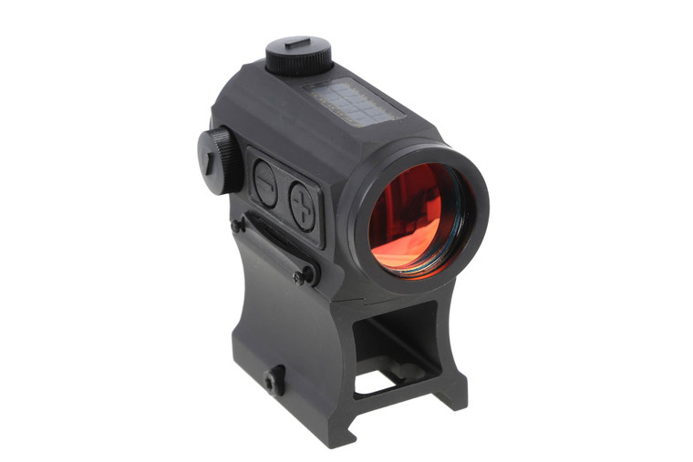 Holosun HS403C Solar Powered Micro Red Dot Sight