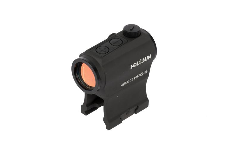 Holosun HS403B Elite Green Dot Sight