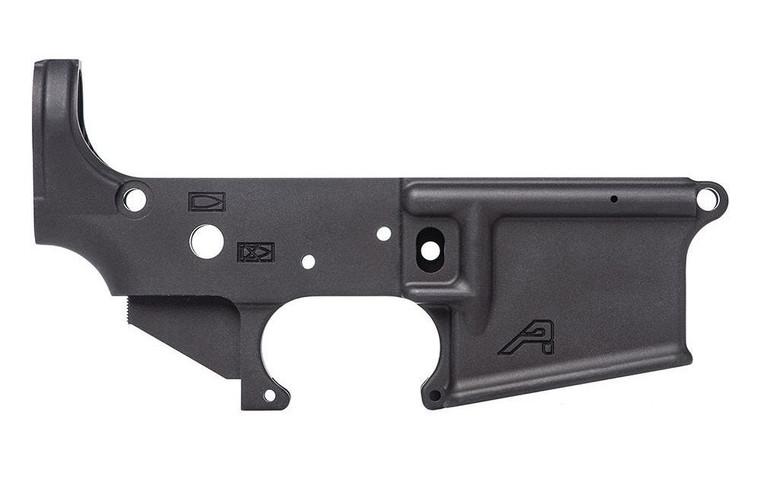 Aero Precision AR15 Gen 2 Lower Receiver - Stripped