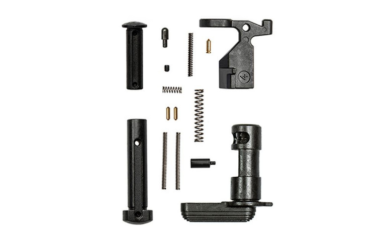 Aero Precision EPC Lower Parts Kit (No FCG / Trigger Guard)
