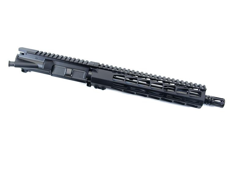 "OT Firearms 10.5"" Ballistic Advantage Upper Receiver Group - 5.56 / .223"