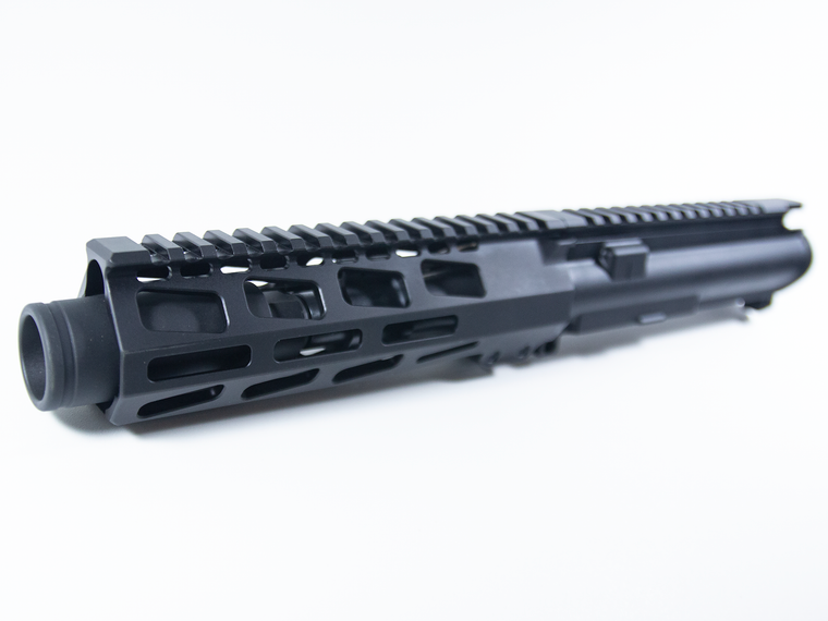 OT Firearms 'Freedom Cricket' 5-Inch AR15 Pistol Upper Receiver Group (NO BCG/CH)