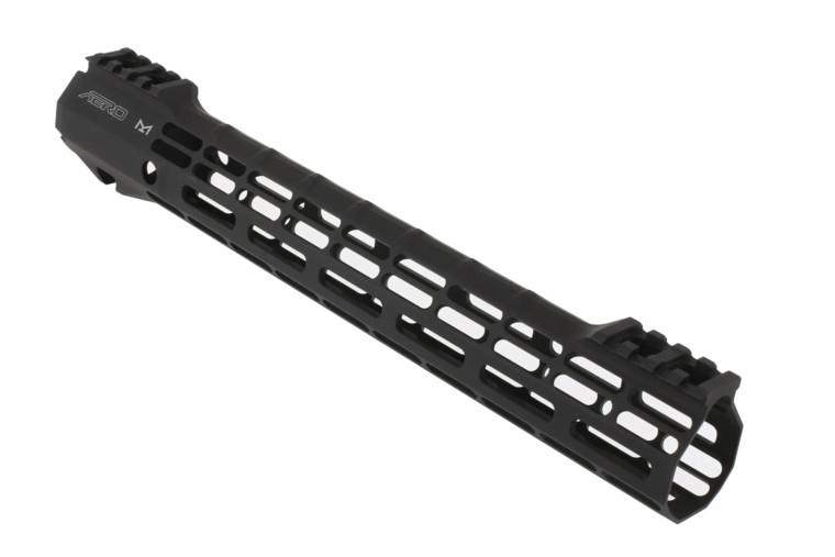 "Aero Precision ATLAS S-ONE M-Lock Handguard Black - 12"""