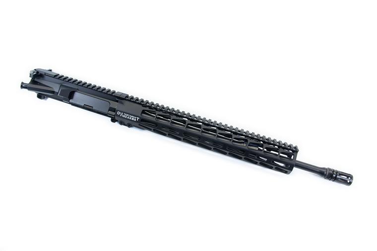 "16"" OT Firearms GENESIS Billet Upper Receiver Group - 5.56 NATO (.223)"