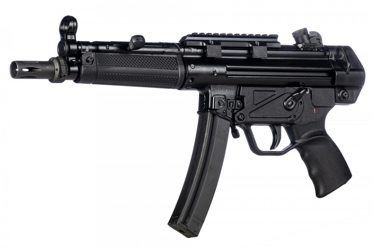 "Century Arms AP5 Roller Delayed Pistol - 9"" Barrel (Includes 2 30-Round Magazines)"