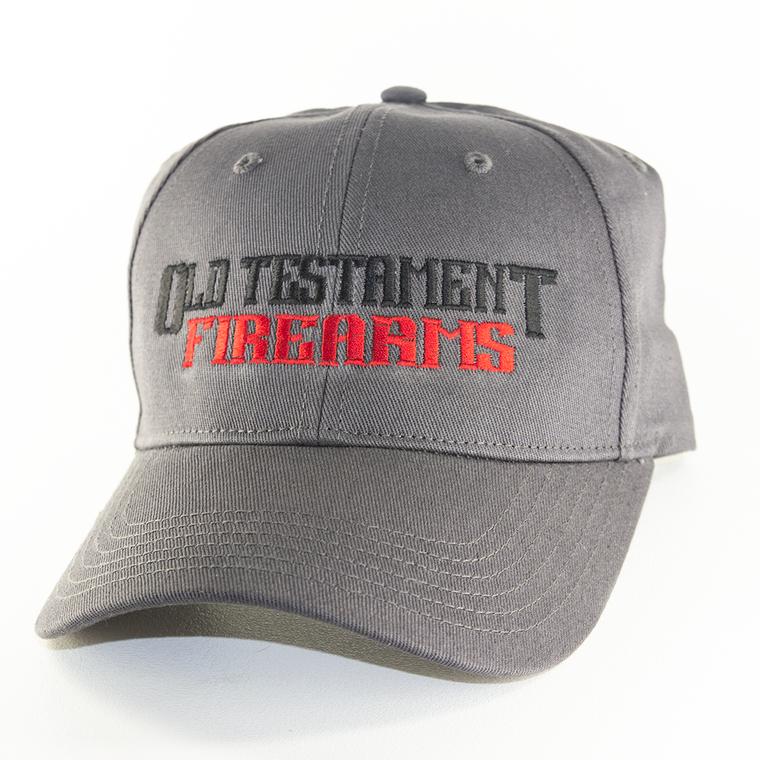 OT Firearms Classic Hat - Velcro Enclosure