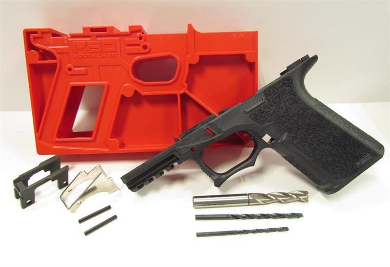 PF940C Compact 80% Pistol Frame Kit G19 / G23