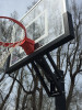 First Team Champ Select Inground Basketball Hoop - 60 Inch Acrylic