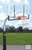 Gared Standard Duty Gooseneck Basketball Hoop - 60 Inch Acrylic