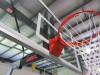 First Team Thunder Select Portable Basketball Hoop - 60 Inch Acrylic