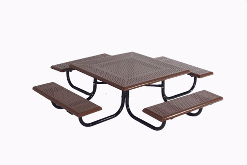Early Years Square Childrens Picnic Table