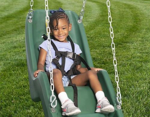 Creative Playthings Adaptive Swing - Large