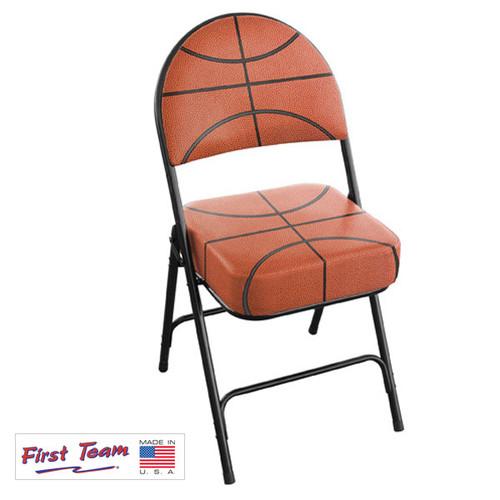 SuperStar Attitude Custom Padded Folding Chair