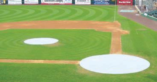 Jaypro Pitchers Mound Cover
