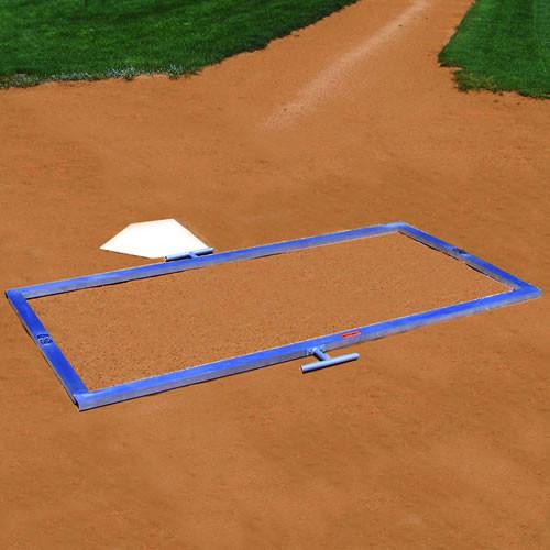 Batters Box Striping Template