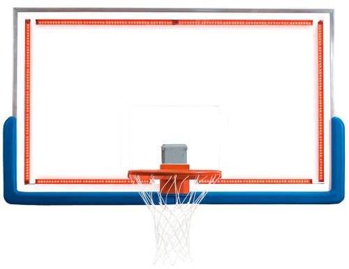 Bison Universal Correct Call LED Backboard Alert System
