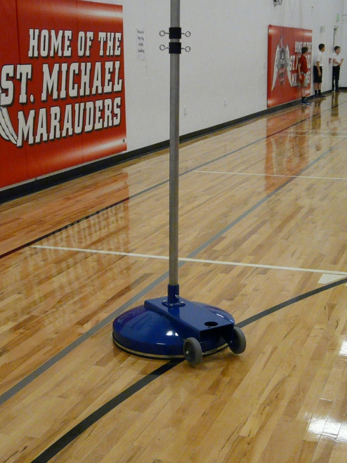 Bison Portable Net Game Standards and Base