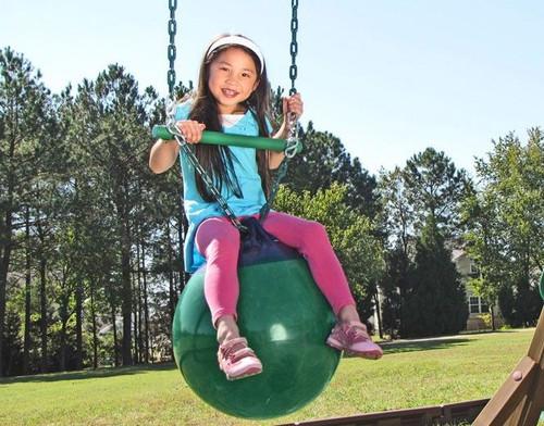 Creative Playthings Buoy Ball Swing