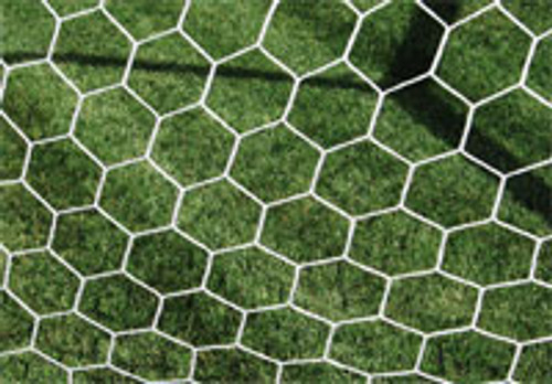 First Team Soccer Nets