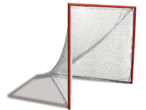 First Team Warlord Official Competition Lacrosse Goal with Net