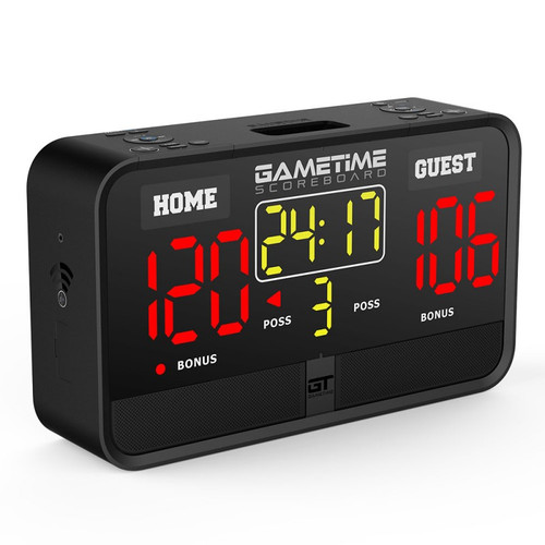 Gametime Electronic Portable Scoreboard - OUT OF STOCK