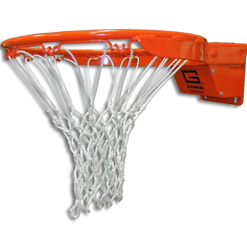 Gared 2000+ Collegiate Competition Breakaway Goal with Nylon Net
