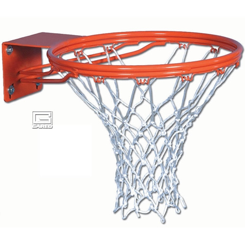 Gared 240 Double-Ring Super Fixed Goal with Nylon Net
