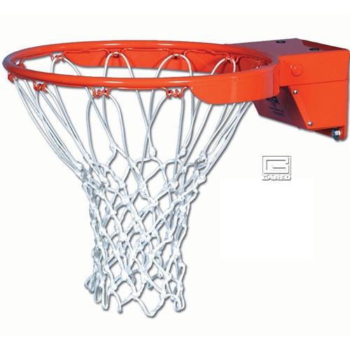 Gared Master 3000 Breakaway Basketball Goal with Nylon Net