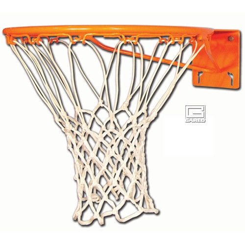 Gared 4039 High Strength Institutional Fixed Goal with Nylon Net