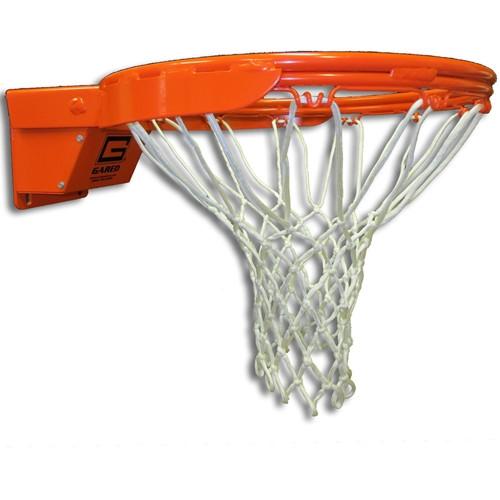 Gared 5500 Playground Double-Ring Breakaway Goal with Nylon Net