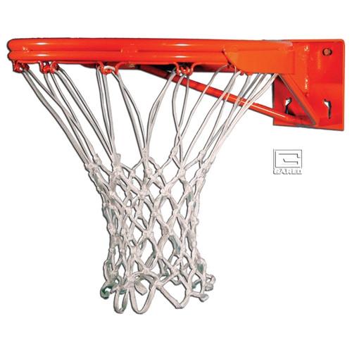 Gared 7550 Titan Playground Double-Ring Super Goal with Nylon