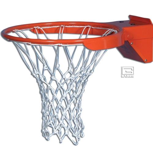 Gared NBA Snap Back Arena Basketball Goal for Glass Backboards
