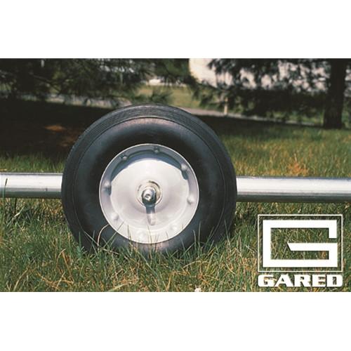 Gared Soccer Goal Wheel Adapter Kit