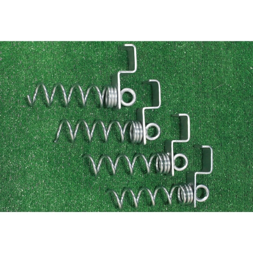 Gared Underground Screw Anchors for Portable Soccer Goals