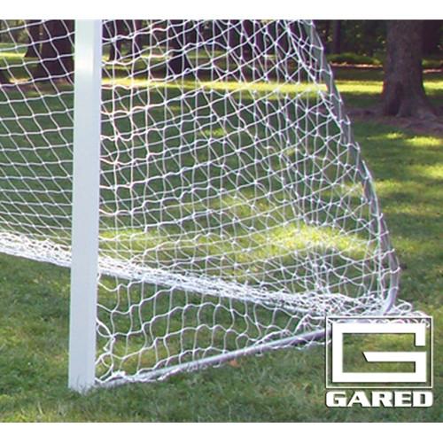 Gared Standard Strength Soccer Nets - Pair