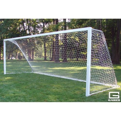 Gared Touchline Striker Aluminum Portable Soccer Goal - Pair