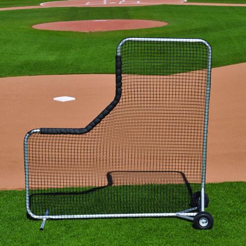 Jaypro Heavy Duty Baseball Pitchers Screen