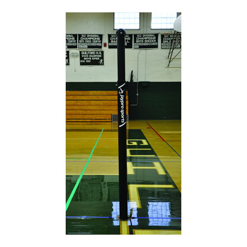 Jaypro Carbon Ultralite Telescoping Volleyball System