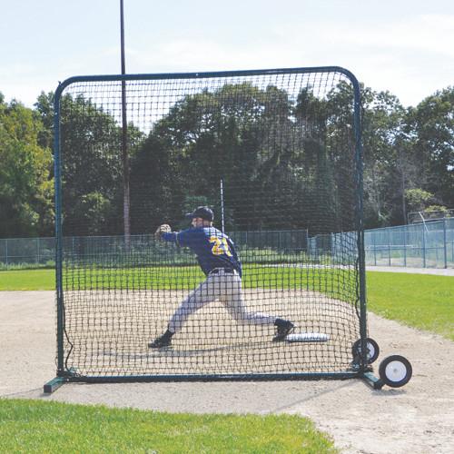 Jaypro Collegiate Baseball Fielders Screen