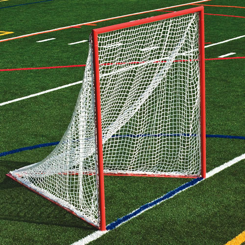 Jaypro Official Lacrosse Goal Package - Pair