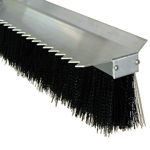 Jaypro Double Play Drag Broom