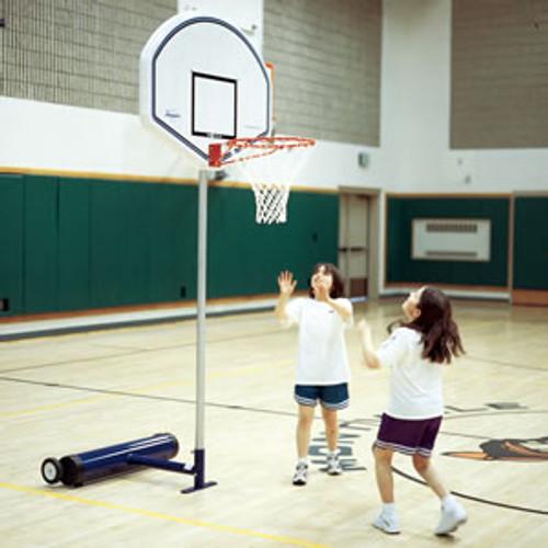 Jaypro Elementary Basketball Backboard Adapter