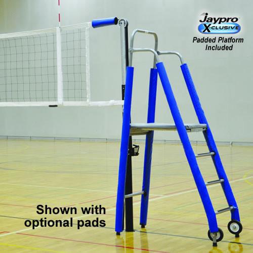 Jaypro Folding Volleyball Referee Stand