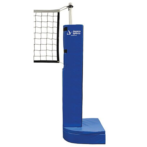 Jaypro GymGlide Deluxe Volleyball Package