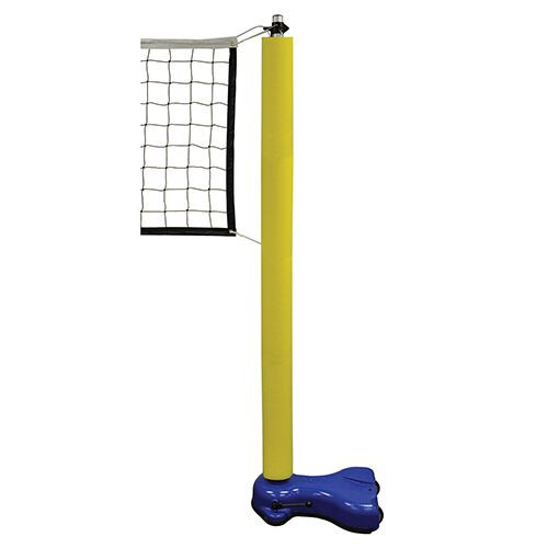 Jaypro GymGlide Volleyball Package