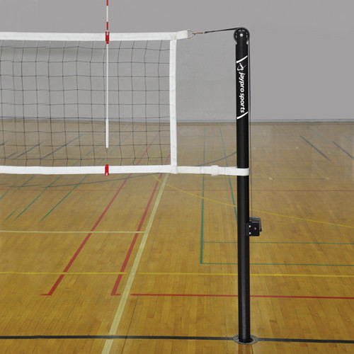 Jaypro LadyPro Carbon Womens Volleyball System