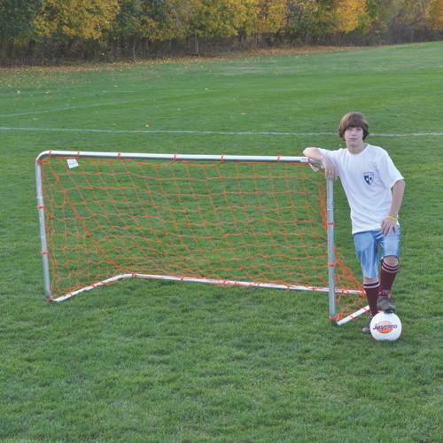 Jaypro Mini Youth Soccer Goal