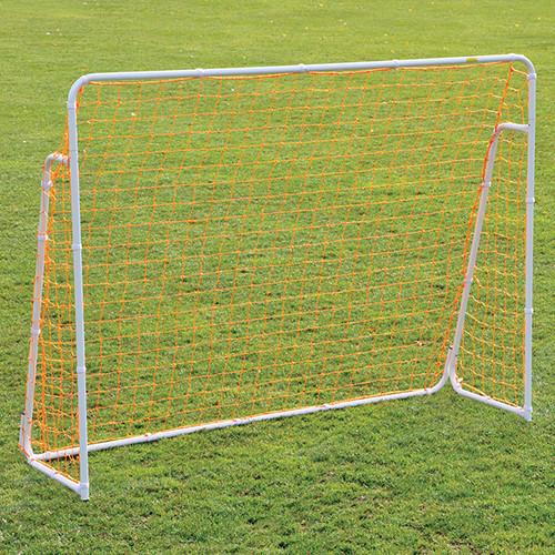 Jaypro Portable Short-Sided Soccer Goal